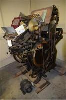 Portsmouth Commercial  Printshop Liquidation