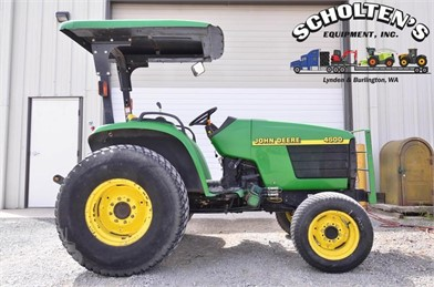 f698c0736 JOHN DEERE 4600 For Sale - 12 Listings | TractorHouse.com - Page 1 of 1