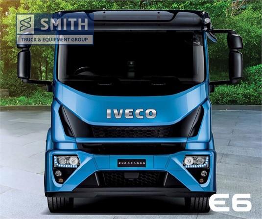 Iveco Eurocargo ML160 Sleeper