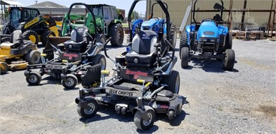 Dixie Chopper Zero Turn Lawn Mowers For Sale In Maryland - 6