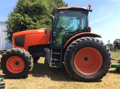 KUBOTA Tractors For Sale In Alabama - 47 Listings
