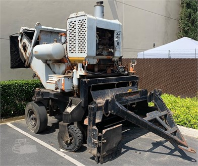 LINCOLN Construction Equipment For Sale - 12 Listings