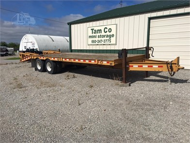 CZ ENG Trailers Auction Results - 56 Listings | TruckPaper com