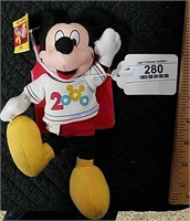 Collectible Vintage Mickey Mouse