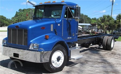 PETERBILT 330 Heavy Duty Trucks Auction Results - 21 Listings
