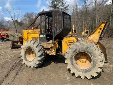 Forestry Equipment For Sale By Signature Equipment - 17