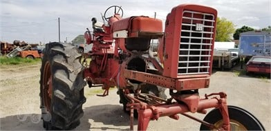 INTERNATIONAL 826 For Sale - 16 Listings | TractorHouse.com ... on