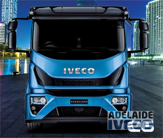 Iveco Eurocargo ML180 Sleeper