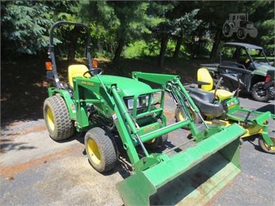 JOHN DEERE 4110 For Sale - 14 Listings | TractorHouse com