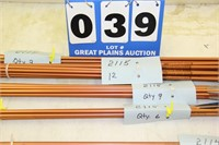 BPE (Bob Findlay) Archery Auction