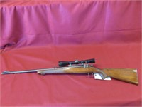 OFF-SITE Winchester Model 70 .270 WCF Rifle with W