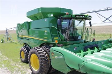 JOHN DEERE S770 For Sale - 139 Listings | MarketBook co za