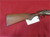 OFF-SITE T Barker 20 Gauge Shotgun