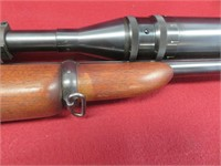 OFF-SITE Winchester Model 52 .22 LR Rifle
