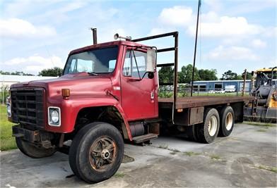Trucks Online Auctions - 530 Listings   AuctionTime com