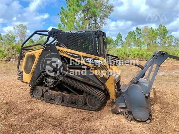 ASV Mulchers Logging Equipment For Sale - 33 Listings