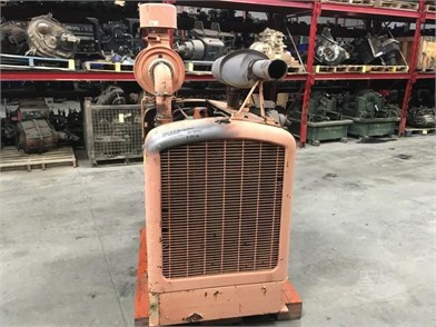 DETROIT Engine For Sale - 122 Listings | MachineryTrader com - Page
