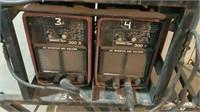 Thermal Arc 4 Pack Welder-