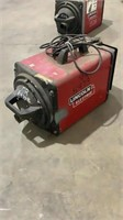 Lincoln Electric Portable Welding Fume Extractor-
