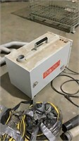 Dayton Portable Welding Fume Extractor-