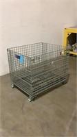 Warehouse Basket-