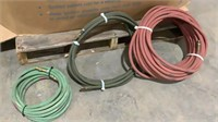 (approx qty - 100) Argon Hoses-