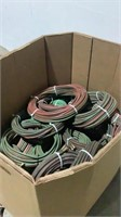 (approx qty - 30) Oxygen and Acetylene Hoses-