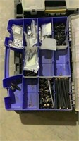 Assorted TIG and Torch Parts and Repair Kits-