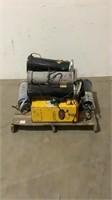 (qty - 15) Rod Ovens-