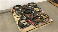 (qty - 10) Grounding Cables-