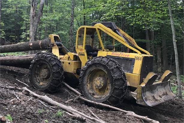CLARK RANGER Forestry Equipment For Sale - 18 Listings