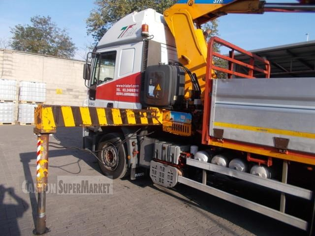 Iveco STRALIS 430 used 2004