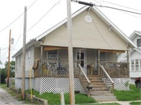 Investment Properties Online Auction