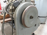 6' Le Blond Lathe and accessories
