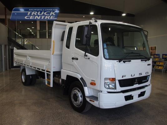 2019 Fuso Fighter 1124 Murwillumbah Truck Centre - Trucks for Sale