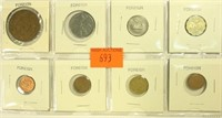 June 12 2014 - Coins