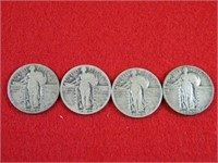 Coins, Currency, Medals, and Tokens