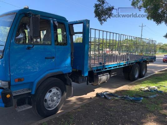 2004 Nissan Diesel UD PK265 Trucks for Sale