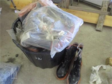 86632d14d2b Rubber Boots Men's Clothing Clothing / Shoes / Accessories Auction ...
