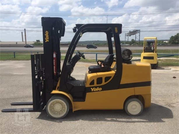 YALE GLC120 Forklifts For Sale - 23 Listings | LiftsToday com | Page