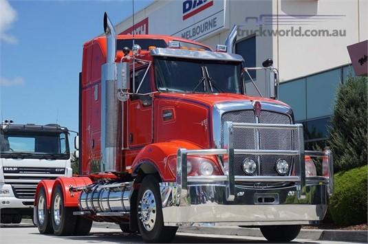 2014 Kenworth T609 - Trucks for Sale