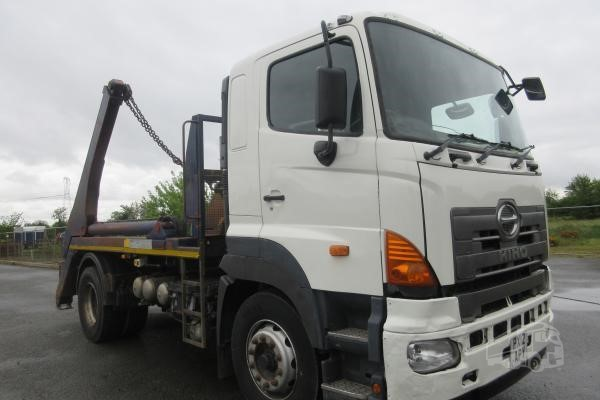 2012 HINO 700 1941 at www.firstchoicecommercials.ie
