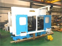 Muchos salto vehículo  1995 DAEWOO PUMA 8-2SP TWIN SPINDLE CNC TURNING | Koster Industries Inc.