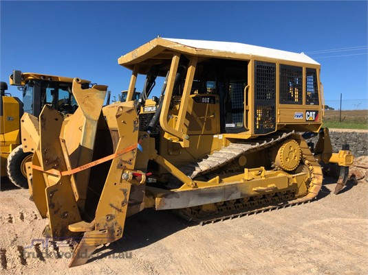 2012 Caterpillar D6T XL Heavy Machinery for Sale