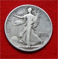 Weekly Coins & Currency Auction 6-14-19
