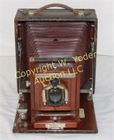 Antiques & Collectibles-Wautoma   6-7/2014