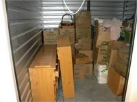 Climatrol Self Storage Auction