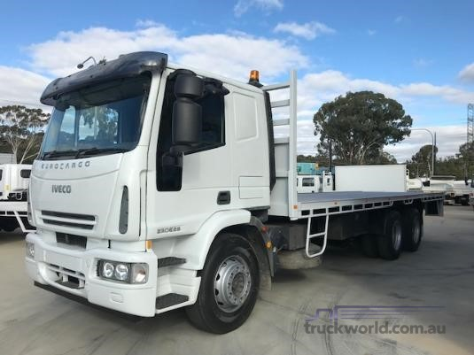 2010 Iveco EUROCARGO 230E28 Trucks for Sale