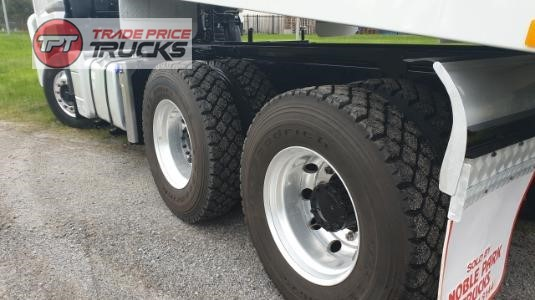 2012 UD GW400 Trade Price Trucks - Trucks for Sale