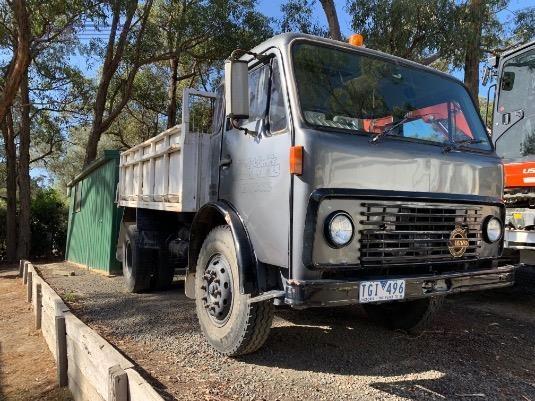 1971 Volvo F86 Trucks for Sale